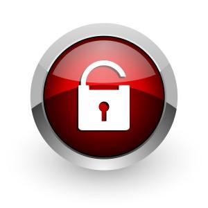 bigstock-padlock-red-circle-web-glossy--43827991
