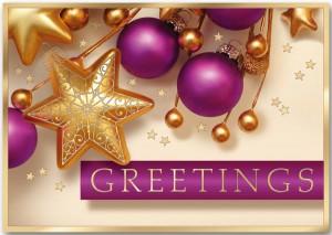 purple-holiday-cards